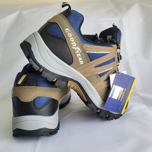 Goodyear Shoes | Goodyear Striker Slip